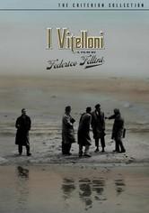 Rent I Vitelloni on DVD