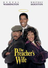Rent The Preacher's Wife on DVD