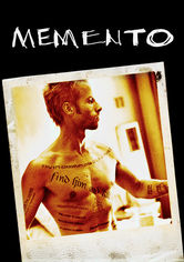 Rent Memento on DVD