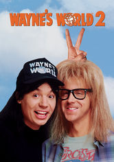 Rent Wayne's World 2 on DVD