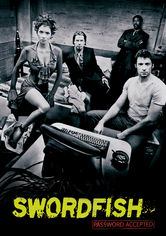 Rent Swordfish on DVD
