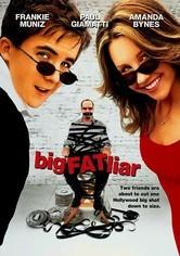 Rent Big Fat Liar on DVD