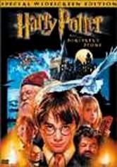 Bonus Material: Harry Potter/Sorcerer's