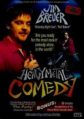 Rent Jim Breuer: Heavy Metal Comedy on DVD