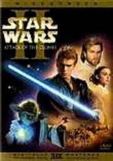 Bonus Material: Star Wars: Episode II