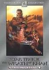 Star Trek II: The Wrath of Khan: Bonus