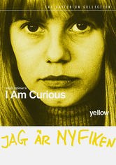 Rent I Am Curious: Yellow on DVD