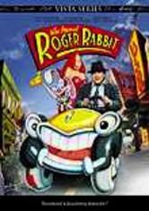 Who Framed Roger Rabbit?: Bonus Material