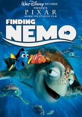 Rent Finding Nemo on DVD