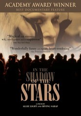 Rent In the Shadow of the Stars on DVD