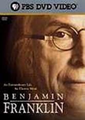 Rent Benjamin Franklin on DVD
