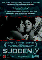 Rent Suddenly on DVD