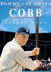 Rent Cobb on DVD