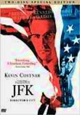 JFK: Special Edition: Bonus Material