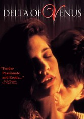 Rent Delta of Venus on DVD