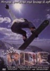 Rent Last Ride on DVD