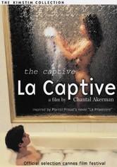 Rent La Captive on DVD