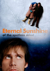 Rent Eternal Sunshine of the Spotless Mind on DVD