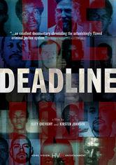 Rent Deadline on DVD
