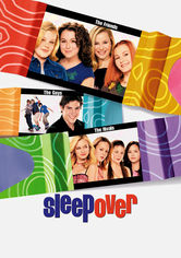 Rent Sleepover on DVD