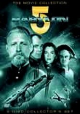 Rent Babylon 5: A Call to Arms on DVD