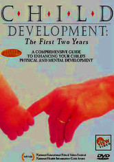 Rent Child Development: The First Two Years on DVD