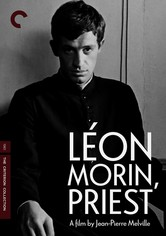 L&#xE9;on Morin, Priest