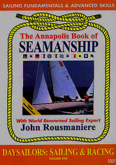 Rent Annapolis Book of Seamanship: Vol. 5 on DVD