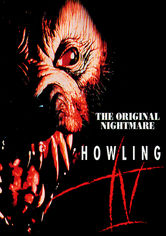 Rent Howling IV: The Original Nightmare on DVD