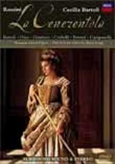 Rent Rossini: La Cenerentola on DVD