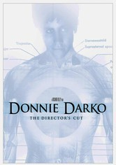 Rent Donnie Darko: Director's Cut on DVD