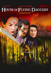 Rent House of Flying Daggers on DVD