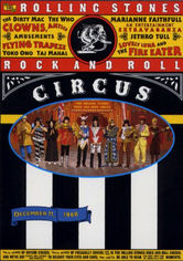 Rent Rolling Stones: Rock and Roll Circus on DVD