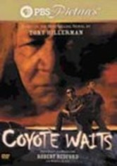 Rent American Mystery! Coyote Waits on DVD
