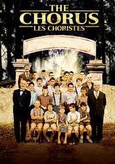 Rent The Chorus on DVD