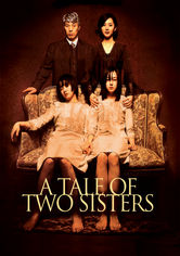 Rent A Tale of Two Sisters on DVD