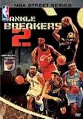 Rent NBA Street Series: Ankle Breakers: Vol. 2 on DVD