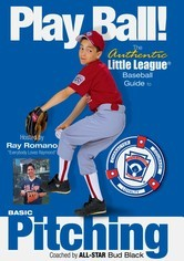 Rent Play Ball!: Basic Pitching on DVD