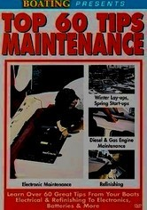 Rent Top 60 Tips: Maintenance on DVD