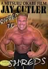 Rent Jay Cutler: Ripped to Shreds on DVD