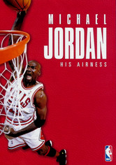 Rent NBA Hardwood Classics: Michael Jordan on DVD