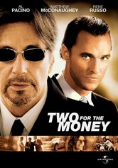 Rent Two for the Money on DVD