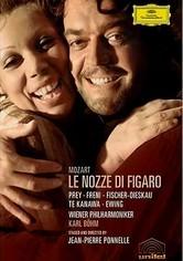 Rent Mozart: Le Nozze Di Figaro on DVD