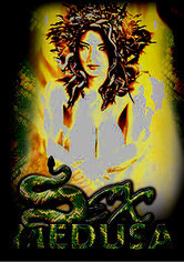 Rent Sex Medusa on DVD