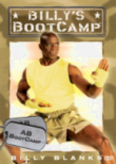Rent Billy Blanks: Bootcamp: Ab Bootcamp on DVD