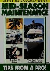 Rent Mid-Season Boat Maintenance on DVD