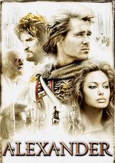 Rent Alexander: Theatrical Cut on DVD