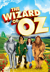 Rent The Wizard of Oz on DVD