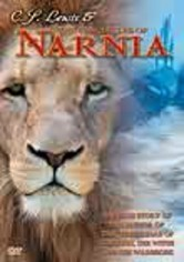Rent C.S. Lewis & the Chronicles of Narnia on DVD