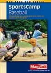 Rent SportsCamp: Baseball on DVD